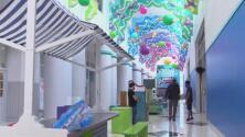 Todo listo para la reapertura del Museo de Niños de Houston tras meses de cierre por la pandemia