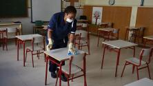 Maestros del Fort Bend ISD exigen medidas adicionales para evitar contagios por coronavirus en escuelas