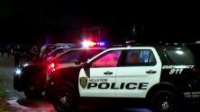 Un hombre y una mujer resultan heridos con arma de fuego durante un robo de drogas