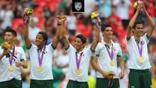 La Selección Mexicana presume su éxito en categorías juveniles