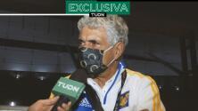 Tuca responde: ¿Es mejor la Liga MX que la MLS?
