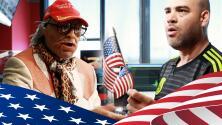 Don Telaraño 'Makes America Great Again' para el 4 de julio