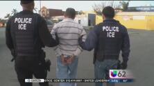 Organizaciones locales piden los planes que tenía ICE para realizar presuntos operativos migratorios