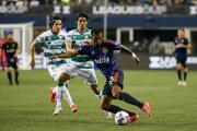 MLS vs. Liga MX: la rivalidad vuelve a aflorar en la final de Leagues Cup