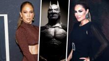 Hay quienes se disfrazarán de Batman para raptar a JLo y otros serán Ninel Conde: Halloween en NY