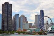 Eligen a Chicago como la mejor ciudad para visitar en EEUU