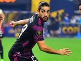 Rodolfo Pizarro: ¿Factor de cambio en Inter Miami y el Tri?