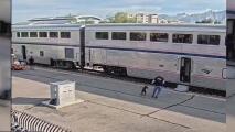 Agente de la DEA muere en tiroteo ocurrido al interior de un vagón de tren en Tucson