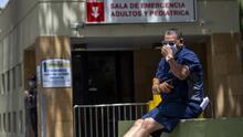 Una niña de 6 años, entre las víctimas por covid-19 reportadas este lunes en Puerto Rico