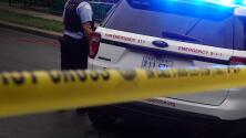 Al menos 29 baleados, entre ellos tres muertos: el saldo de la violencia en Chicago el fin de semana
