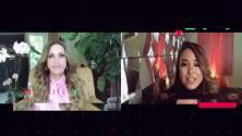 Uforia Unplugged: Yaya & Lili Estefan