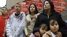 Madres inmigrantes en EEUU, sin mucho que celebrar en su día por las políticas migratorias de Trump