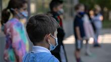 Cerca de 180,000 estudiantes de Nueva York no han regresado a las escuelas, ¿a qué se debe?