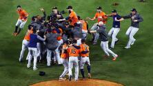 ¿Serán los Astros una víctima más de la maldición de Sports Illustrated?