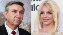 Padre de Britney Spears solicita a un tribunal de Los Ángeles poner fin a la tutela de su hija