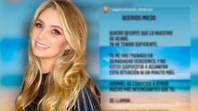 Angélica Rivera deja al descubierto sus sentimientos y aviva los rumores de su regreso a las telenovelas