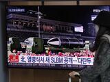 Corea del Norte lanza dos misiles balísticos al mar, una nueva provocación a la administración de Biden
