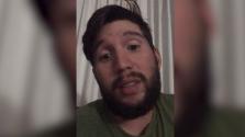 """""""Quedé totalmente indocumentado"""": roban pasaporte a venezolano de vacaciones en Carolina del Norte"""