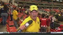 Destápate: Los aficionados del América dejaron suelta su bronca mientras Chivas festejaba