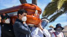 Estudio revela que México es el país donde más niños han perdido a sus padres por culpa del coronavirus