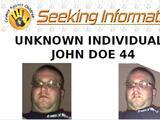 El FBI busca a este sujeto para obtener información sobre una víctima de agresión sexual infantil