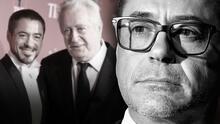 Robert Downey Jr. anuncia la muerte de su padre: Robert Downey padre, un cineasta de culto