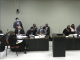 EN VIVO: Miguel Romero y Manuel Natal en juicio por la alcaldía de San Juan