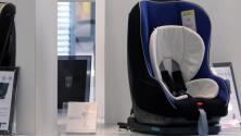 ¿Cuáles pueden ser las consecuencias legales por no tener el asiento de auto adecuado para tus niños?