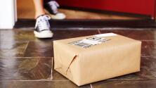 Consejos para mantener tus paquetes seguros en esta época de fiestas (y cómo saber si hay algo sospechoso)