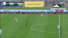 Resumen del partido Pumas UNAM vs Chivas