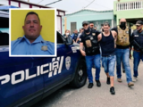 Policía detiene a sospechoso de asesinar a agente de la Unidad Motorizada en Ponce