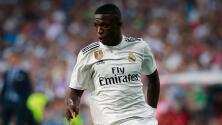 ¡Se acerca el debut de Vinícius Junior con el Real Madrid!