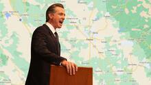 Bastión republicano del Valle Central de California vive la derrota en su intento por destituir a Newsom
