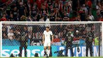 UEFA investiga actos discriminatorios