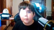 Muere Tomiii 11, el niño que se robó el corazón de más de 8 millones en YouTube