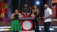 Faisy Nights con Michelle Rodríguez Programa 15