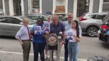 Chuck Schumer pide agilizar la entrega de recursos federales a inquilinos en Nueva York para evitar desalojos
