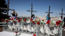 """""""Tememos que otros tengan miedo de hablar"""": piden devolver a EEUU a testigo del tiroteo de El Paso"""