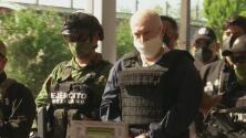 Autoridades estadounidenses deportan a México al narcotraficante Eduardo Arellano Félix