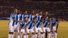 ¿Cuándo juega la selección de Honduras en la Copa Oro 2021?
