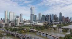 Austin establece nuevo récord de precio medio de vivienda