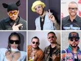Bad Bunny es el latino más escuchado del 2021 y otros lanzamientos musicales de la semana