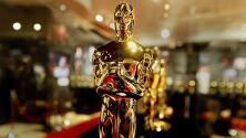 Los latinos que se destacarán en la entrega de los premios Oscar
