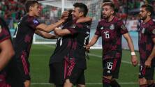 Team USA domina 11 ideal de la Nations League por encima del Tricolor