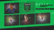 Austin FC se refuerza con Joe Corona