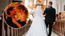 """""""La recicló, pero da mucho qué hablar"""": Publicación de Christian Nodal levanta rumores de matrimonio secreto"""