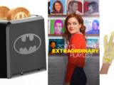 Un regalo para el 'Batman Day' y otras recomendaciones para ver, comer y consentir a tu piel en Chica lista