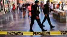 """""""Vivimos con miedo"""": dos de cada tres mexicanos aseguran sentirse inseguros en sus ciudades"""