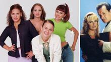 Así se ve ahora el elenco de 'Soñadoras': ya pasaron 23 años de su estreno