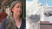 """""""Pensé que ese día me moría"""": reportera recuerda cómo fue su experiencia en medio del atentado del 9/11"""
